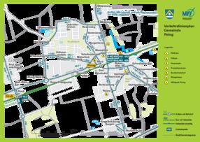 Maps MVV