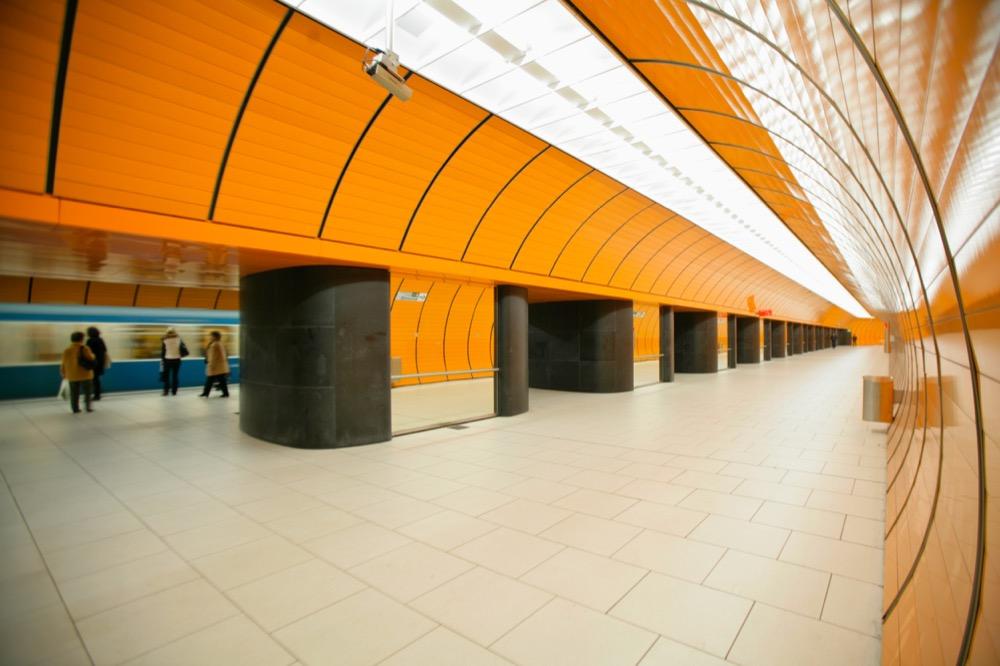 Bahnhof Marienplatz München Mvv