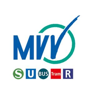 MVV - für Ihre Homepage